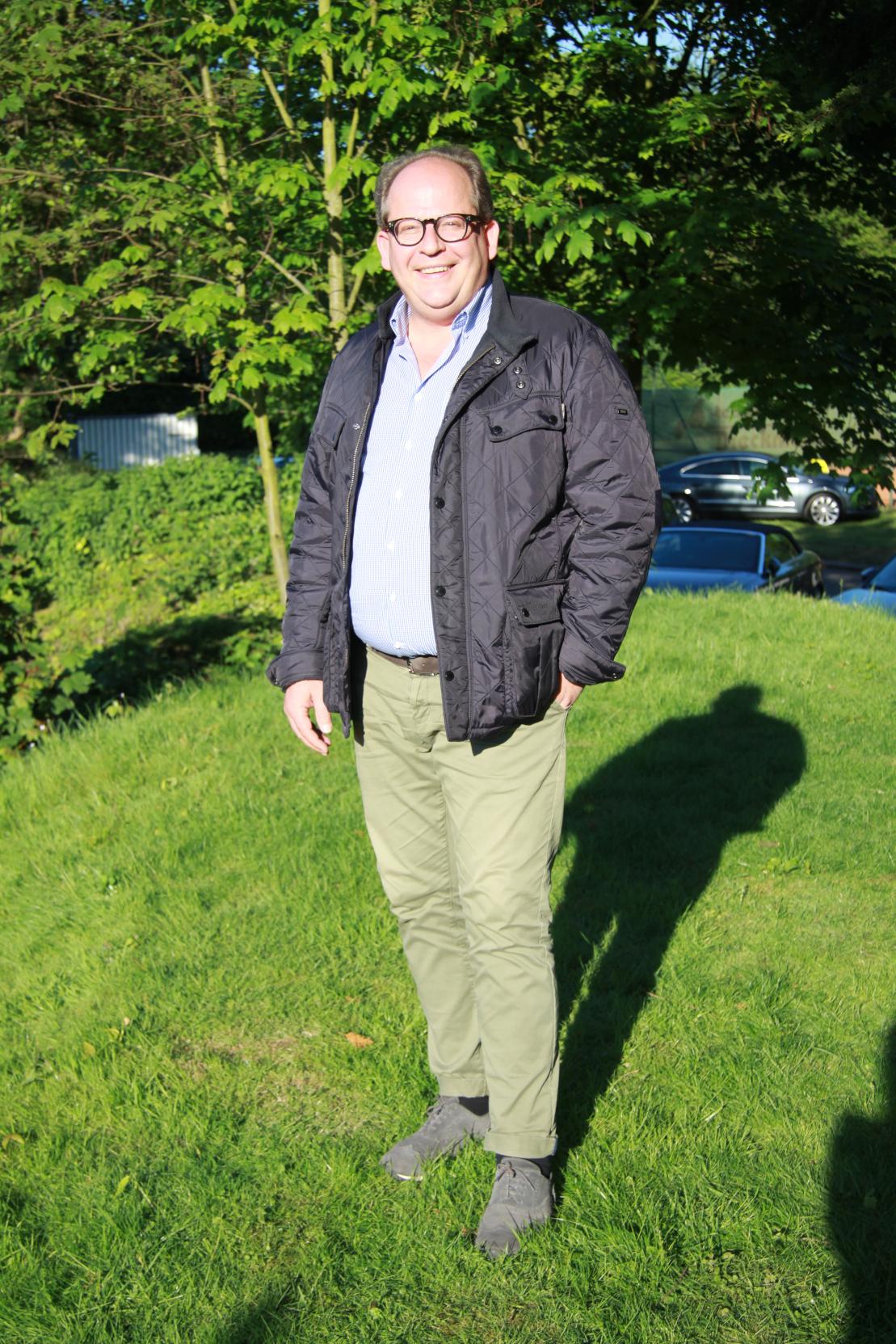 Jens Lepper
